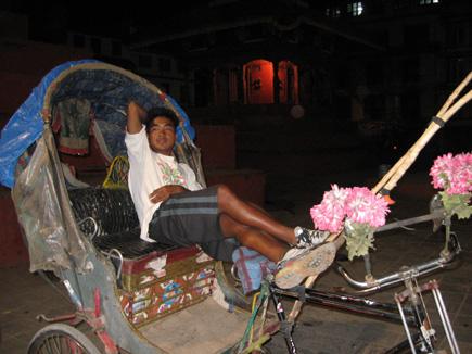 kathmandu ricksha wallas